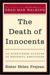 Sister Helen Prejean, death penalty, capital punishment