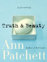 Ann Patchett, Lucy Grealy