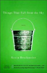 Kevin Brockmeier, stories, magic, fantasy
