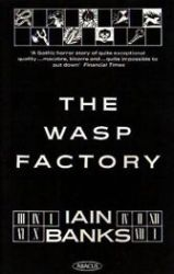 Iain Banks, murder, Gothic horror
