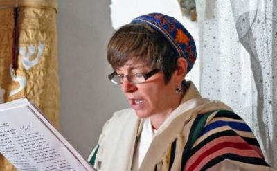 Calabria, Jews, Italy, Barbara Aiello, synagogue, Marc di Martino