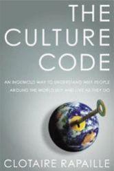 The Culture Code, Clotaire Rapaille, Matthew Fiorentino