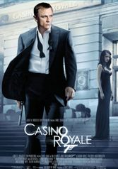Bond, 007, Daniel Craig, Eva Green, Marcia Yarrow