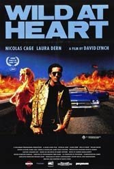 """Fellini had little on David Lynch when it came to faces and carnival masquerades, witness 1990's drop-dead gorgeous """"Wild at Heart."""""""
