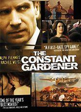 Fiennes, Fernando Meirelles, Africa, The Constant Gardner, student lover