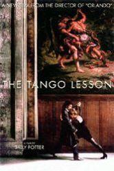 The Tango Lesson, tango, Sally Potter, Sally Potter, Pablo Verón, Carolina Iotti, Zobeida, Géraldine Maillet