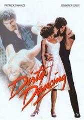 Dirty Dancing, Catskills, Emile Ardolino, Patrick Swayze, Jennifer Grey, Jerry Orbach, Cynthia Rhodes