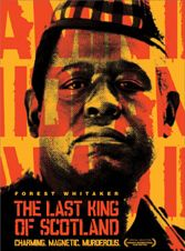 Kevin Macdonald, Idi Amin, Uganda, dictators, Africa, Forest Whitaker
