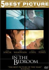 In the Bedroom, Andre Dubus, Todd Fields, Tom Wilkinson