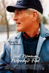 Paul Newman, small town life, Richard Russo, Jessica Tandy