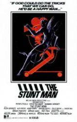 Stunt Man, Peter O'Toole, stunts, movie directors, Richard Rush