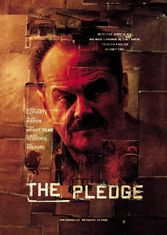 Friedrich Dürrenmatt, Sean Penn, The Pledge, Jack Nicholson