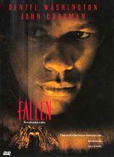 Gregory Hoblit, Fallen, Denzel Washington, Satan, possession, Time is on My Side