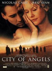 Angels on earth, supernatural, City of Angels, Nicholas Cage, Wim Wenders