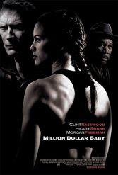 euthanasia, Hilary Swank, female boxers, Clint Eastwood, Oscar winner