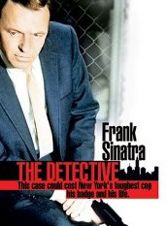 New York cop, Sinatra's acting career, gay life in 1960s New York, seedy bars