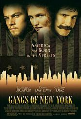 Historical, gangster, Irish Catholic, city name in title, epic