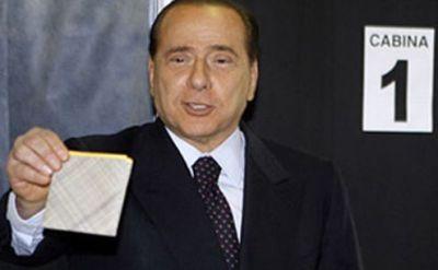 Italian elections 2008, Berlusconi, Fanfani, Moro, Mariano Rumor