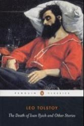 Tolstoy's Ivan Ilyich is dead and, frankly, his Russian friends and family secretly find the whole thing quite inconvenient.