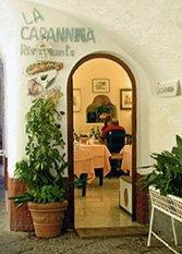 La Capannina is 100 meters from the popular Piazzetta di Capri