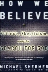 If God made the universe, asks Michael Shermer, who made God?
