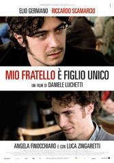 Daniele Luchetti examines two brothers coming of age in 1960s and 70s Rome.