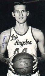 "Jerry West, ""Mr. Clutch"""
