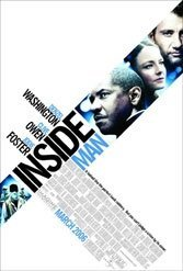 Inside Man: Spike Lee always gets the best from Denzel.