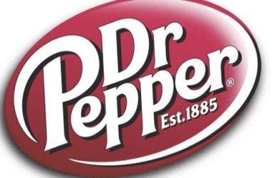 Dr. Pepper: Fabio's favorite.