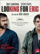 Ken Loach delivers a deeply human look at midlife, male bonding, and soccer-love.