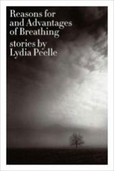 Lydia Peelle spins strange and wonderful magic from America's rural outback.