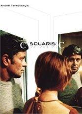 Memory is the brave new world in director Andrei Tarkovsky's Solaris.