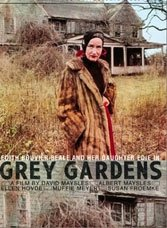 Albert and David Maysles memorable documentary finds two Ediths in a state of decay.