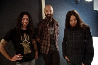The Milan-based heavy metal band has been around for more than a decade.
