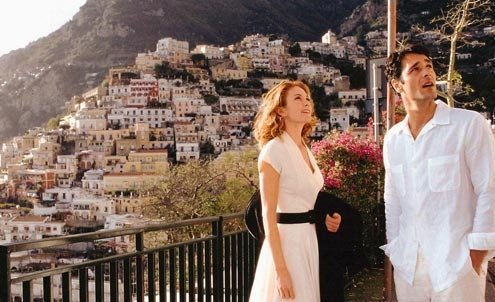 Under the Tuscan Sun was released in 2003.