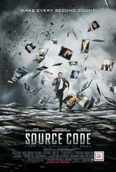 """If you liked """"Moon"""" and take sci-fi seriously, steer clear of Duncan Jones' """"Source Code."""""""