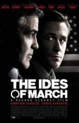 The Ides of March: George Clooney's promising political thriller fails to live up to its promises.