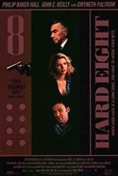 Hard Eight: Paul Thomas Anderson's first feature is an offbeat noir on a mission.