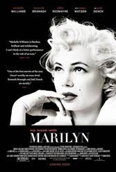 """Simon Curtis' """"My Week With Marilyn,"""" while often both charming and touching, is too scripted for its own good."""