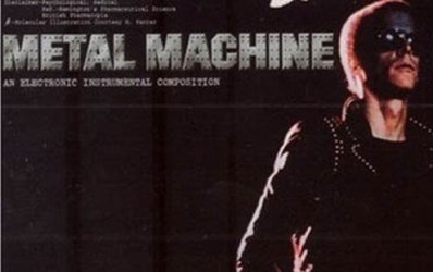 Machine Metal Music (MMM) was released in 1975.