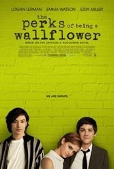 Logan Lerman, Emma Watson and Ezra Miller turn a small movie into a delight.