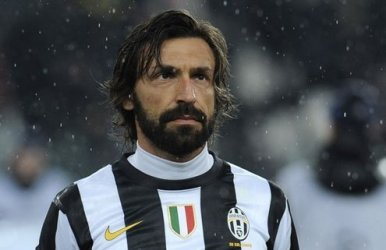 Now the lynchpin of the Italian national team.