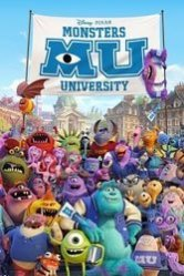 Monsters University: Pixar refuses to let a good franchise possibilty go, a detriment to most adults.
