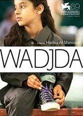 Wadjda: Saudi director Haifaa al-Mansour makes history with her home-filmed drama.