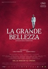 La Grande Bellezza: Welcome to Paolo Sorrentino's Fellini-like ode to melancholy Rome and its shallowness.