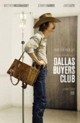 """Dallas Buyers Club: Matthew McConaughey and Jared Leto give a memorable charge to an AIDS """"memoir."""""""