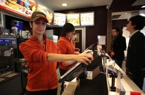 Nearly 100 new franchises, with most new hiring in the south.