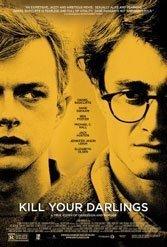 "Kill Your Darlings: John Krokidas provides an intriguing portrayal of the youthful ""Beat"" writers."