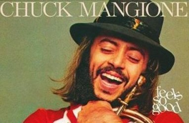 The Chuck Mangione album was a hit in 1977.