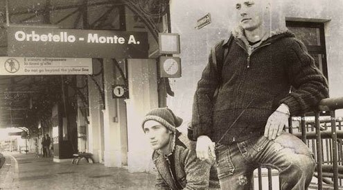 Morellino di Scansano is no Chianti.